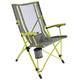 Coleman Bungee Campingstol grå/grøn